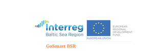 GOSmart BSR Interreg Baltic Sea Region
