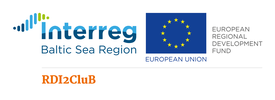 RDI2CluB Interreg Baltic Sea Region